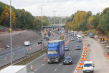 Lagan Traffic Solutions M8 4