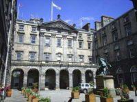 Edinburgh City Council 2