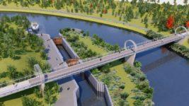 Charlesbrand Lagangateway Project Belfast Marine Ports 2