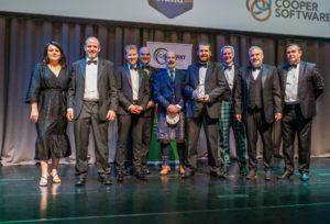 Causeway: Ireland Scotland Business Exchange Awards - 2021