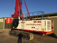Soilmec Sf65 Latest Rig 3