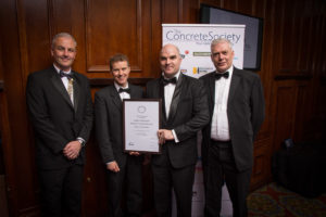 Concrete Society Awards - 2017