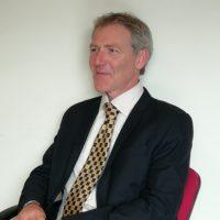 Alan McCulla